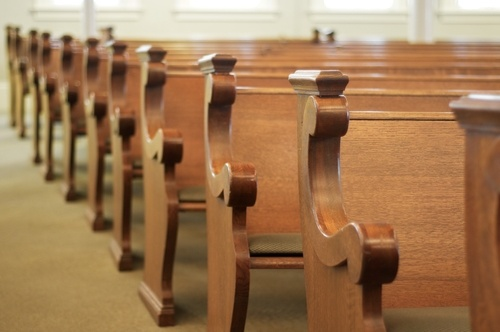 10 Things To Consider As Your Church Grows