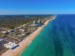 12. Vero Beach Coastline