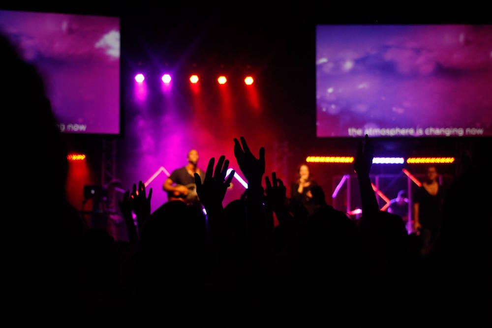 4 ways youre making your worship pastors job impossible altavistaventures Image collections