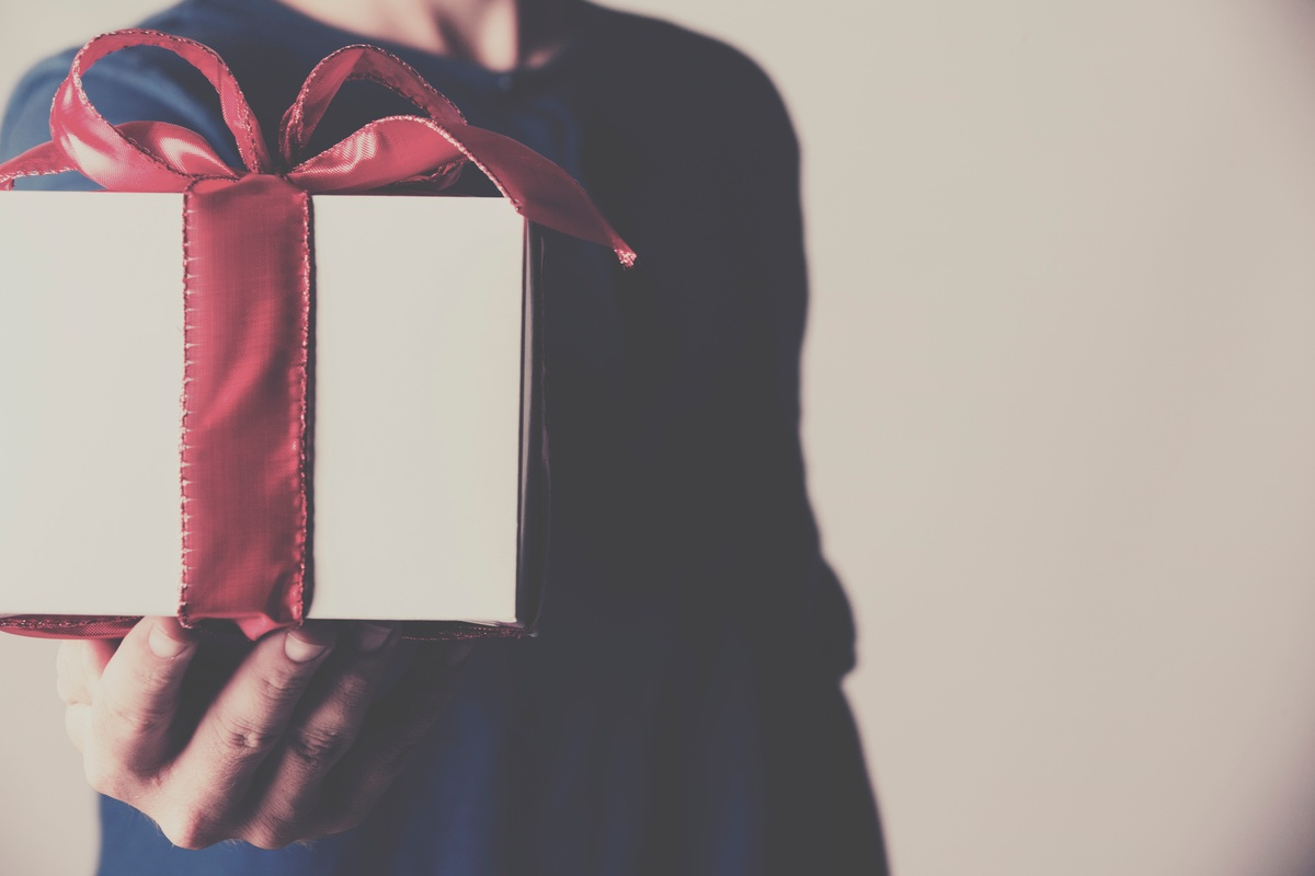 5 Inexpensive Christmas Gift Ideas For Your Volunteers