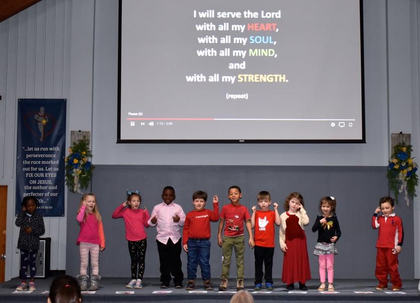 Abundant Life Christian School - Principal 4