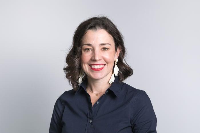 Adrienne Vanderbloemen