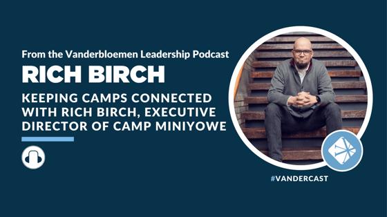 Rich Birch Podcast