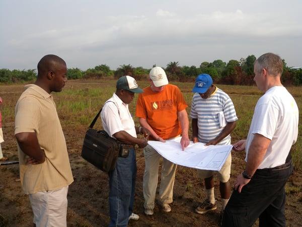 Buchanan Project Plan