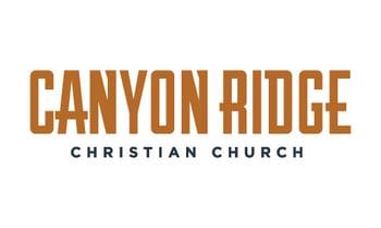 Canyon Ridge Logo 1
