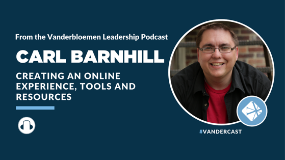 Carl Barnhill Podcast