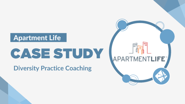 Case Study Graphic Template