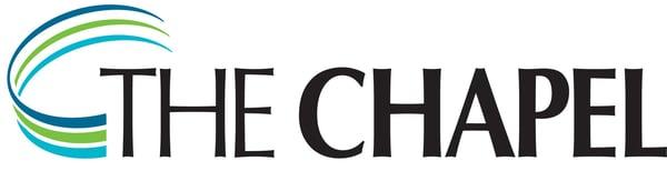 Chapel logo no Cs 12-12