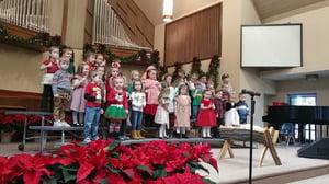 Child Choir