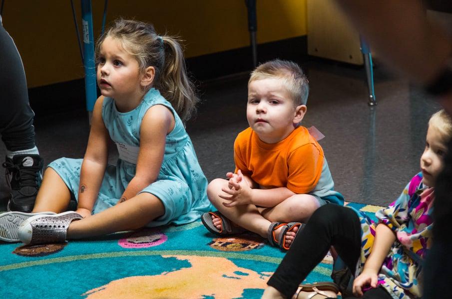 Community of Faith - Weekday Preschool Director 3