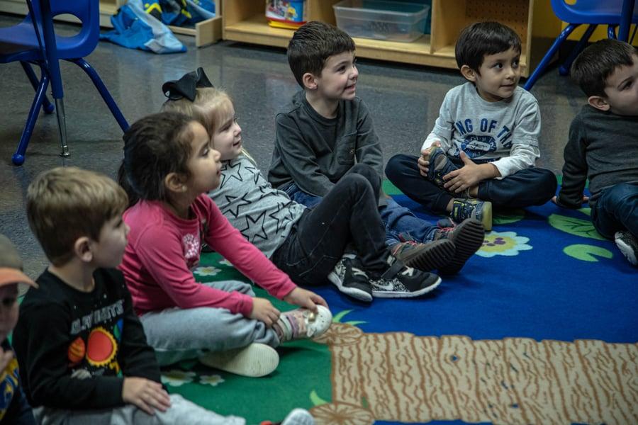 Community of Faith - Weekday Preschool Director 4