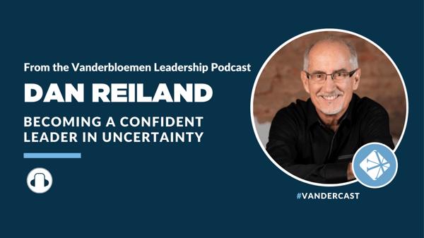 Dan Reiland Podcast