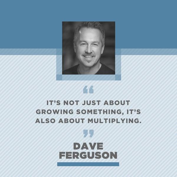 Dave Ferguson Instagram