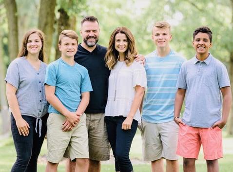 Dummitt-Family