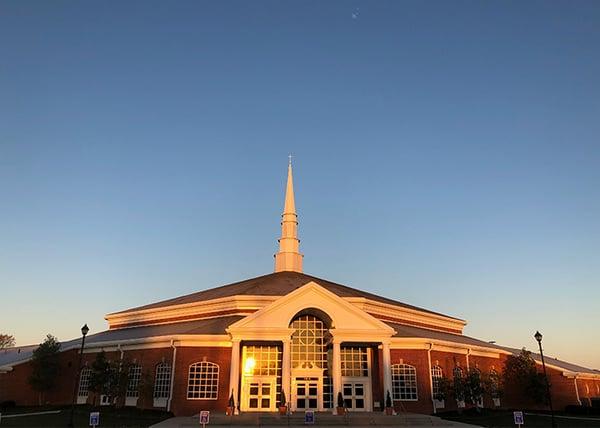 FBCW Church