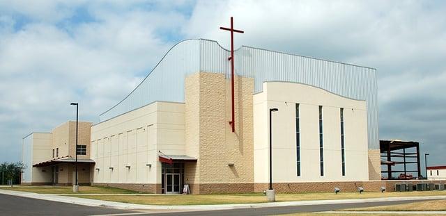 First_Christian_church_Owasso