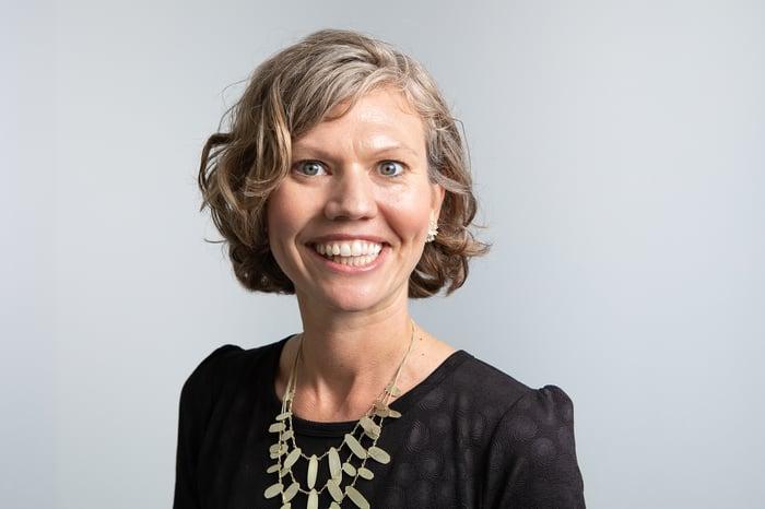 Gail Mayes