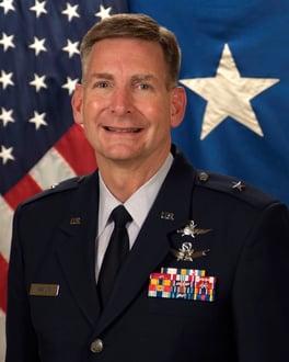 General David B. Warner