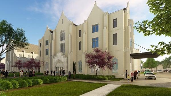 HPPC Building 1-1