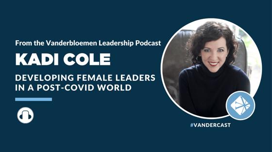 Kadi Cole Podcast