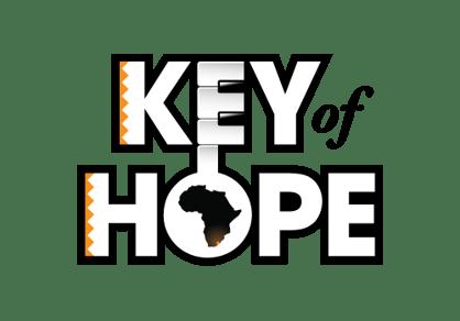 Key of Hope Logo