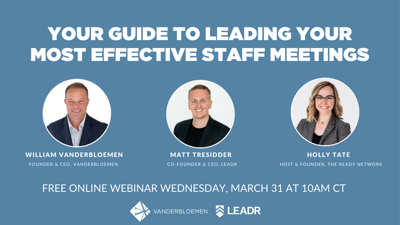 Leadr Webinar Graphic