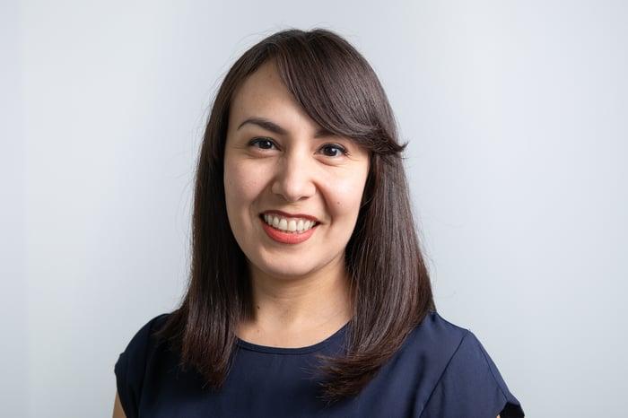 Marisol Rubio