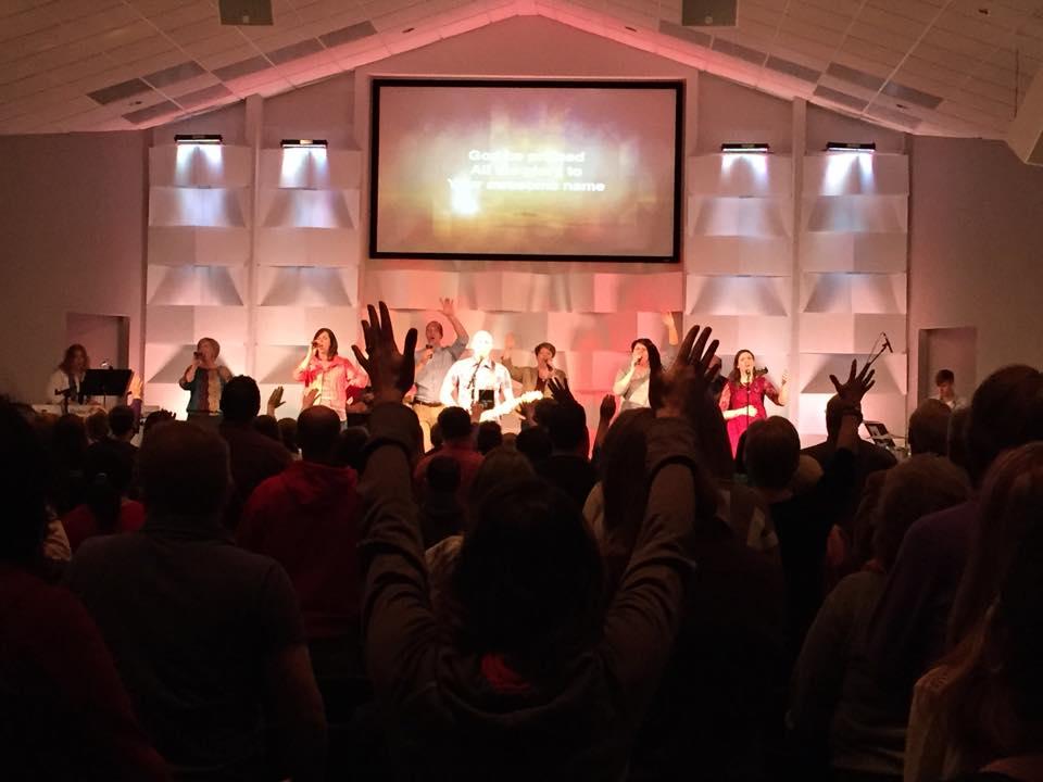 New_Hope_Community_Church