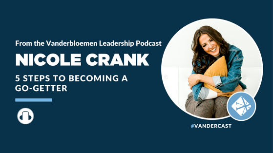Nicole Crank Podcast