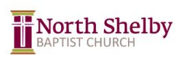 North Shelby Baptist Logo