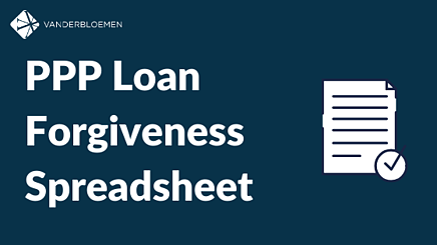 PPP Forgiveness Spreadsheet (2)