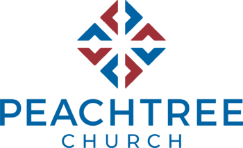 Peachtree Church Logo-centered-color