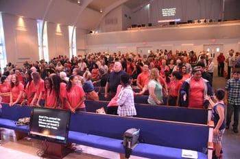 Plymouth Park Baptist Church - Photo 2