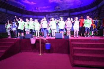 Plymouth Park Baptist Church - Photo 3