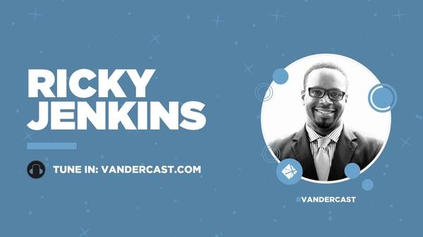 Ricky Jenkins