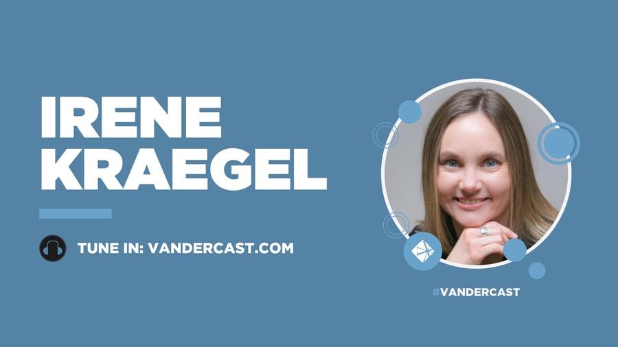 Irene Kraegel Podcast