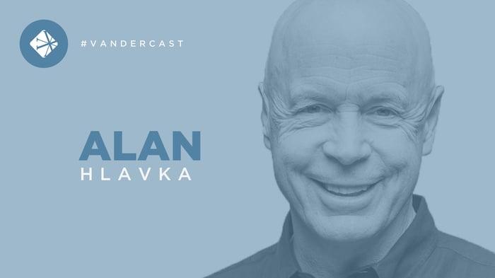Alan Hlavka