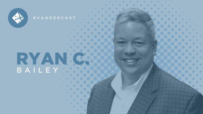 Ryan C. Bailey Podcast