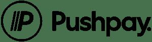 PushPay PNG black