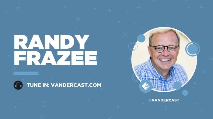 Randy Frazee