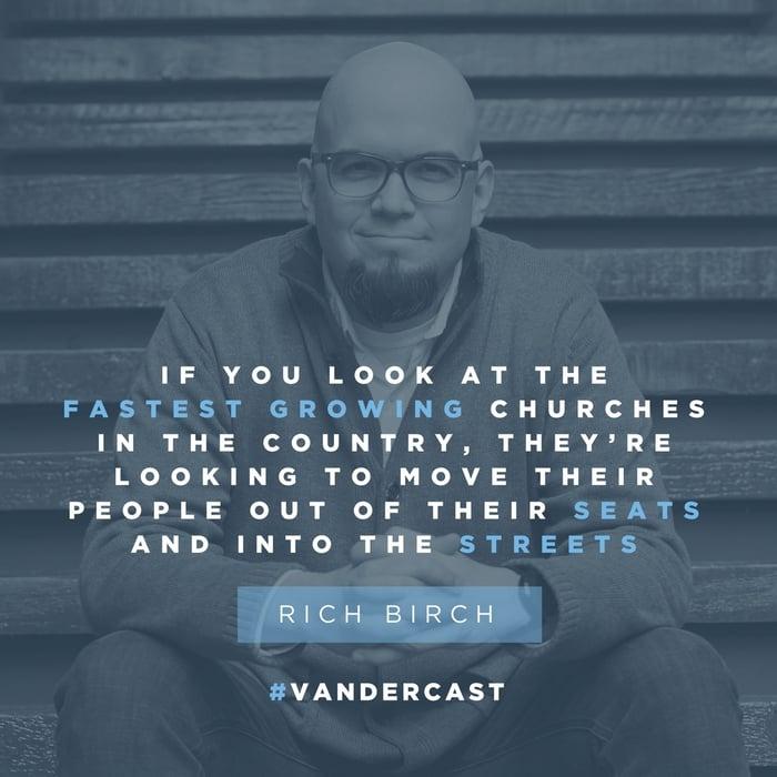Rich Birch Quote
