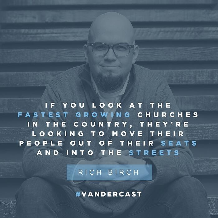 Rich Birch Quote