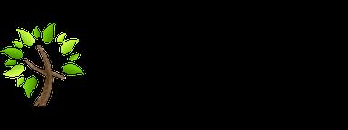 Second Logo Black Text (Horizontal)