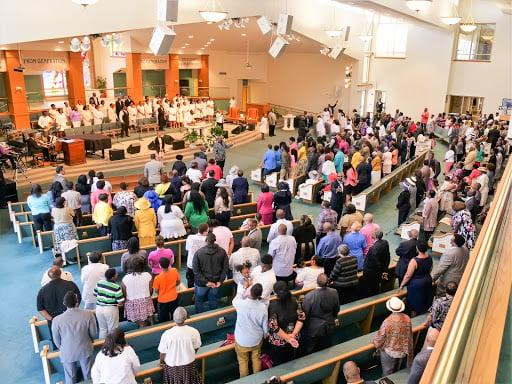 Shiloh Baptist - 2