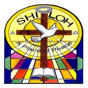 Shiloh Baptist Logo