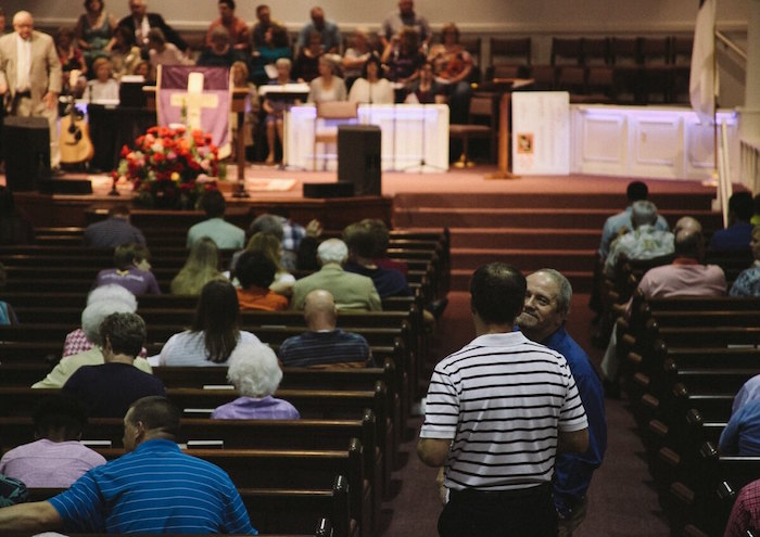 Should your church get rid of your meet greet time with david should your church get rid of your meet m4hsunfo