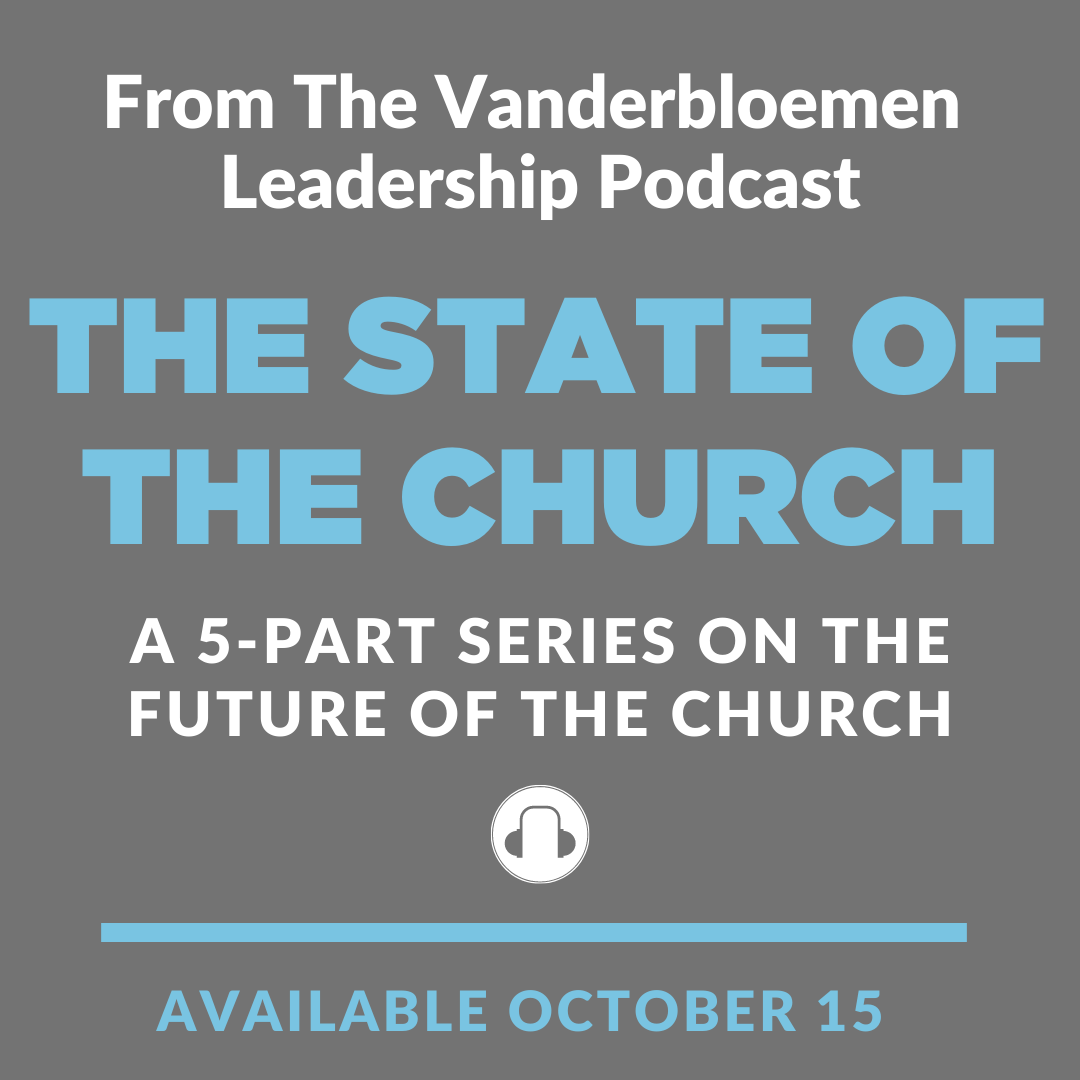 State Of The Church Promo Image