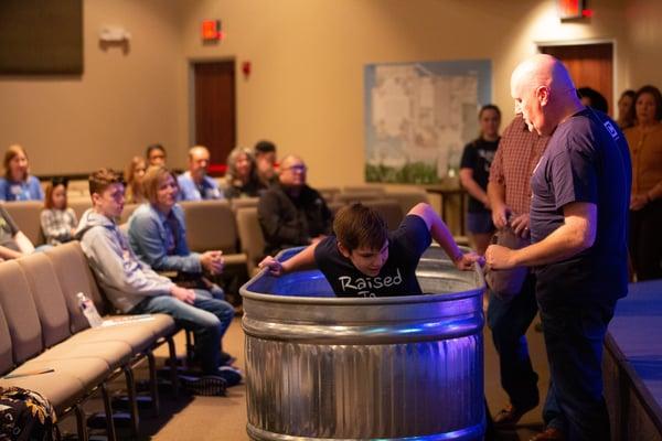 Student+Baptisms