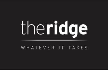 The Ridge Connections - Logo