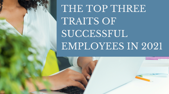 Traits of Successful Employees